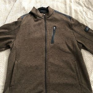 Greg Norman lightweight jacket